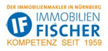 Immobilien Fischer Logo