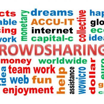 Crowdsharing Beitragsbild
