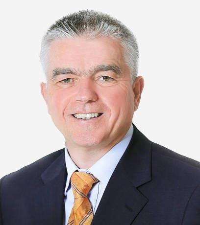 Berhard Fischer